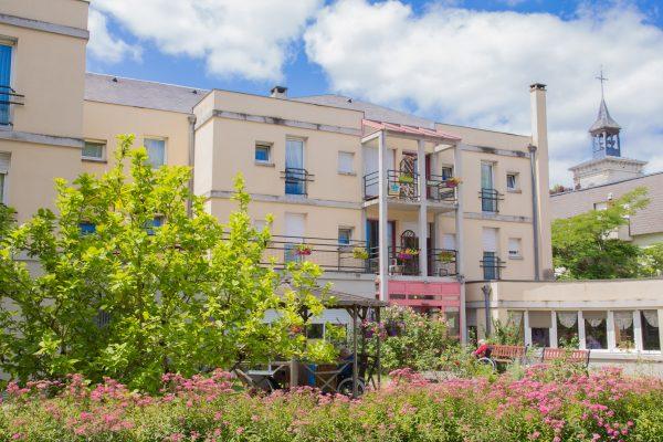 façade-Pontvallain-EHPAD